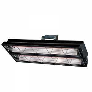LBL-2000-2600 Nero - Staffa