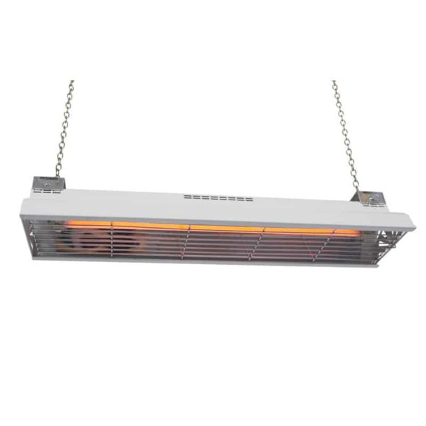 Riscaldamento elettrico infrarossi S-LCA1300B Synerprogetti Mantova