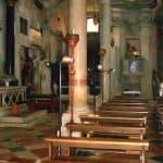 lampade a infrarossi per chiese e palazzi storici