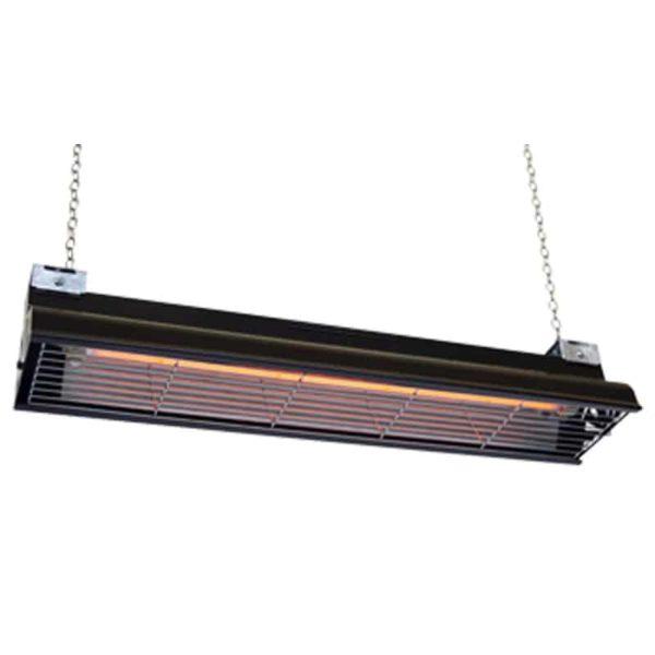 riscaldatore a infrarossi lca 750 per pulcini