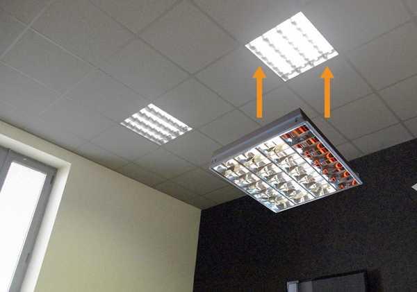 riscaldatore plafoniera a soffitto