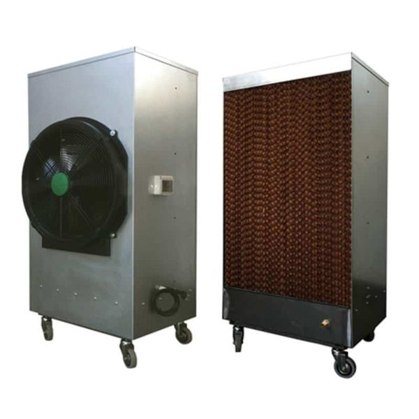 raffrescatore per allevamenti RFC 7000