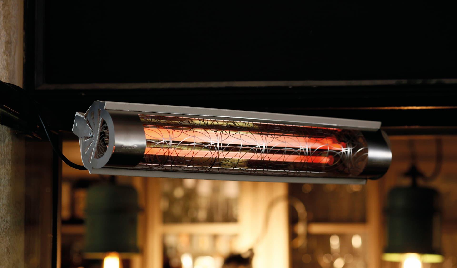 lampade infrarossi